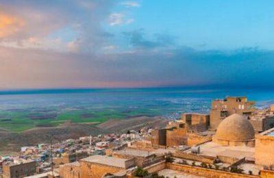 Mardin Turkey Tours