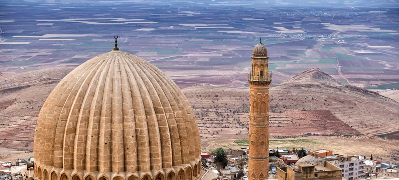 Mardin, Gobeklitepe Tours
