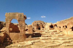 Dara Ruins - Dara Ancient City
