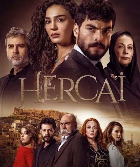 Hercai series mardin